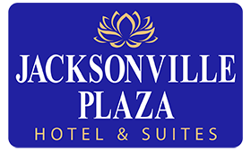 jacksonville plaza hotel and suites logo